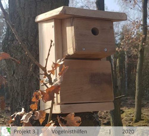 Vogelnisthilfen-Umweltschutz-schenken